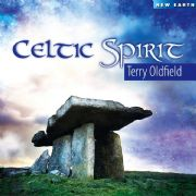Celtic Spirit - Terry Oldfield